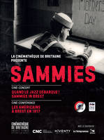 Sammies - Dvd