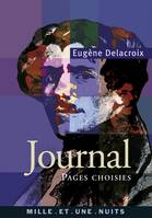 Journal, Pages choisies