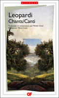 Chants / Canti (Édition bilingue)