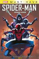 Marvel Must-Have : Spider-Man - Spider-Verse
