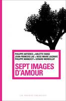 Sept images d'amour