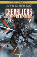 Star Wars - Chevaliers de l'Ancienne Republique 07. NED