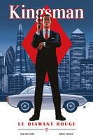 Kingsman Secret Service T02 - RED DIAMOND