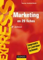 Marketing - 5ème édition