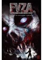 2, FVZA T02, federal vampire and zombie agency