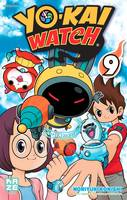 9, Yo-Kai Watch T09