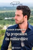 La proposition du milliardaire