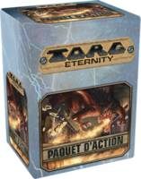 Torg Eternity - Paquet d'Action