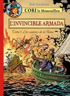 L'invincible armada, t. 1, Cori le moussaillon, vol. 2