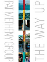 Pat Metheny: The Way Up (Score)