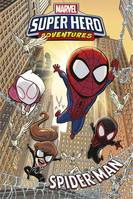 Marvel super hero adventures / Spider-Man, Spider-man