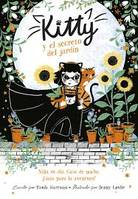 KITTY Y EL SECRETO DEL JARDIN