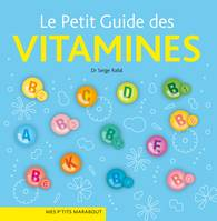 Le petit guide des vitamines