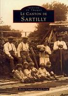 Le canton de Sartilly