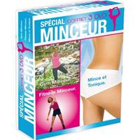 SPECIAL MINCEUR - 3 DVD