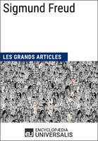 Sigmund Freud, Les Grands Articles d'Universalis