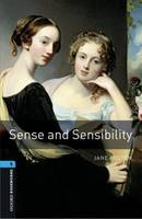 SENSE AND SENSIBILITY OXFORD BOOKWORMS LEVEL 5