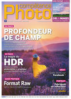 COMPETENCE PHOTO N 77 - PROFONDEUR DE CHAMP
