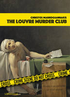 The Louvre Murder Club (Scènes de crime au Louvre version anglaise)