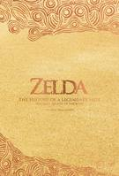 The Legend of Zelda. The History of a Legendary Saga Vol. 2, Breath of the Wild