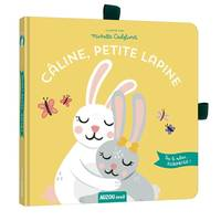 Câline, Petite Lapine, TIRE LE RUBAN... SURPRISE !