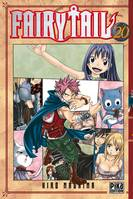 20, Fairy Tail T20