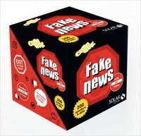 Cuboquiz fake news / 200 questions & défis