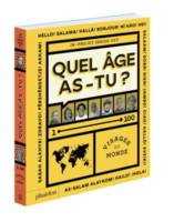 Quel âge as-tu ?, 1-100 visages du monde