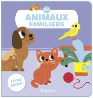 Mes animaux familiers - Anim'Mousse