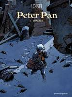1, Peter Pan - Tome 01, Londres