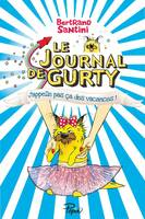 Le Journal de Gurty (Tome 8)