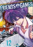 12, Friends Games T12