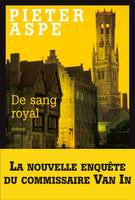 De sang royal, Commissaire Van In - 6