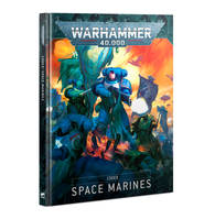 Codex Space Marines (VO)