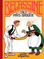 Bécassine au Pays basque, Volume 6, Bécassine au Pays basque
