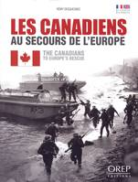 Les Canadiens au secours de l'Europe