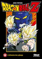 Dragonball Z, 7, Dragon Ball Z - Film 07, L'offensive des cyborgs
