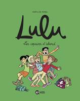 Lulu, Tome 08, Les copains d'abord