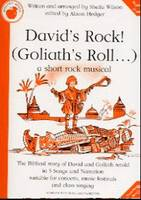 Davids Rock!, Goliaths Roll...