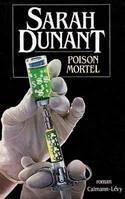 Poison mortel, roman