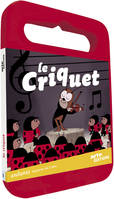 Le criquet dvd