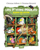 2, LES P'TITES POULES - ALBUM COLLECTOR T5 A T8, album collector