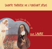 SAINT THERESE DE L ENFANT JESUS