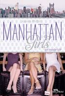 MANHATTAN GIRLS T3 - En mode VIP, En mode VIP
