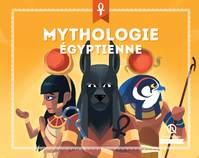 Mythes & légendes, Mythologie égyptienne
