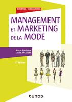 Management et marketing de la mode - 2e éd.