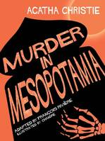 Agatha Christie, Murder in Mesopotamia