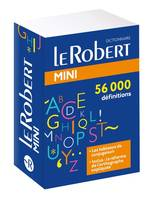 Dictionnaire Le Robert Mini