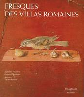 Fresques des villas romaines