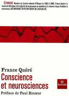 Conscience et neurosciences